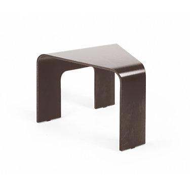 STCORNERTBL-WENGE: Customized Item of Corner Table by Ekornes (STCORNERTBL)