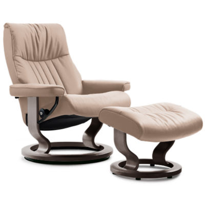 Picture of Stressless Crown Chair Large by Ekornes