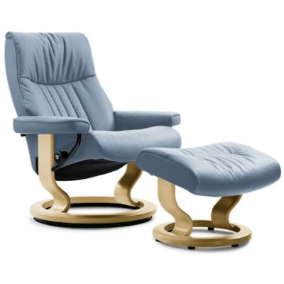 Picture for Stressless Crown Chair Large by Ekornes