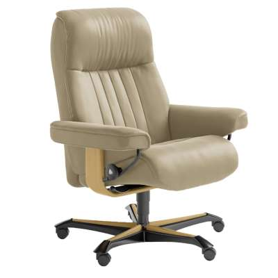 Picture for Stressless Crown Office Chair by Ekornes