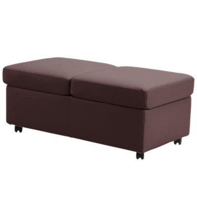 Stressless Double Ottoman by Ekornes Smart Furniture