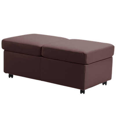 Picture of Stressless Double Ottoman by Ekornes