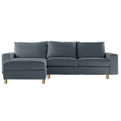 Picture for Stressless E200 Sectional, 2 Seater by Ekornes