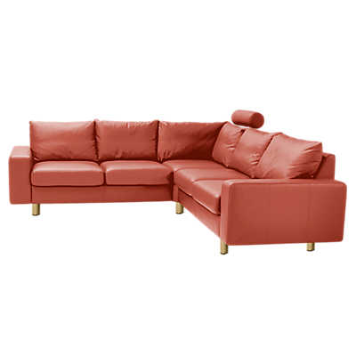 Picture of Stressless E200 Sectional with Headrest by Ekornes