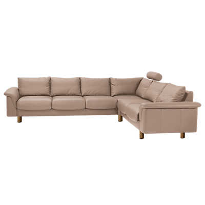 Picture of Stressless E300 Sectional with Headrest by Ekornes