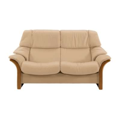 Picture for Stressless Eldorado Loveseat, Highback by Ekornes
