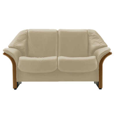 Picture of Stressless Eldorado Loveseat, Lowback by Ekornes