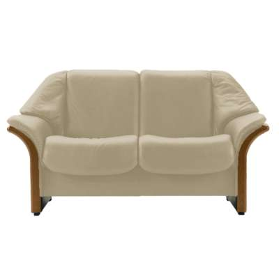 Picture for Stressless Eldorado Loveseat, Lowback by Ekornes
