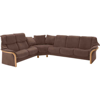 Picture of Stressless Eldorado Sectional by Ekornes