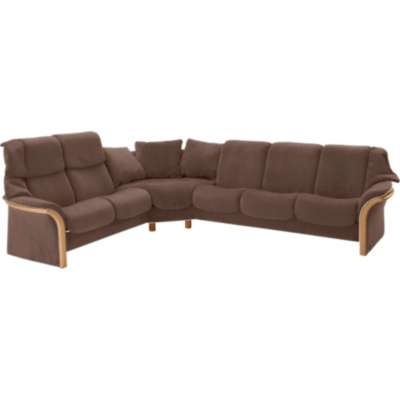 Picture for Stressless Eldorado Sectional by Ekornes