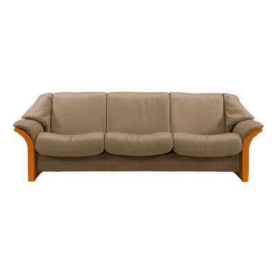 Picture for Stressless Eldorado Sofa, Lowback by Ekornes