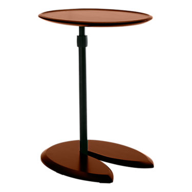 STELLIPSETBL-WALNUT: Customized Item of Stressless Ellipse Table by Ekornes (STELLIPSETBL)