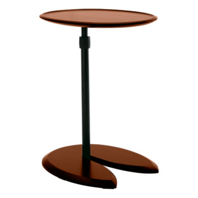 STELLIPSETBL-WENGE: Customized Item of Stressless Ellipse Table by Ekornes (STELLIPSETBL)
