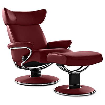 Ekornes Stressless Jazz Chair Large Smart Furniture