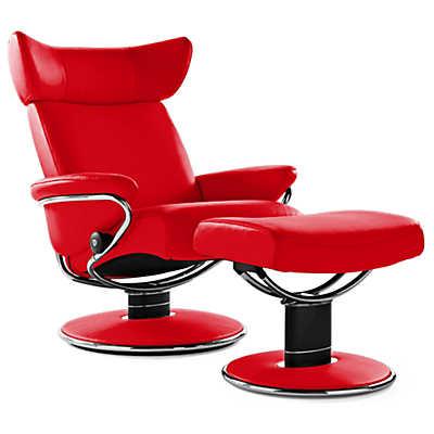 Picture of Stressless Jazz Chair Medium by Ekornes