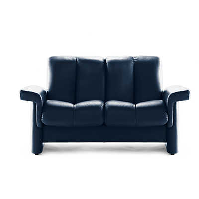Picture of Stressless Legend Loveseat, Lowback by Ekornes