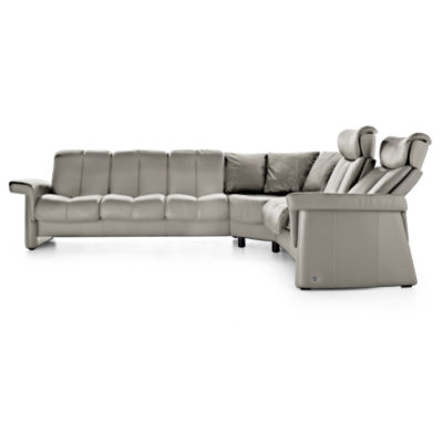 Picture of Stressless Legend Sectional by Ekornes