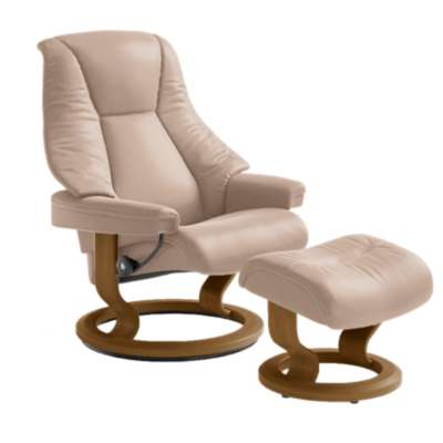 Picture for Stressless Live Chair Large with Classic Base by Ekornes