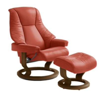 Picture for Stressless Live Chair Medium with Classic Base by Ekornes