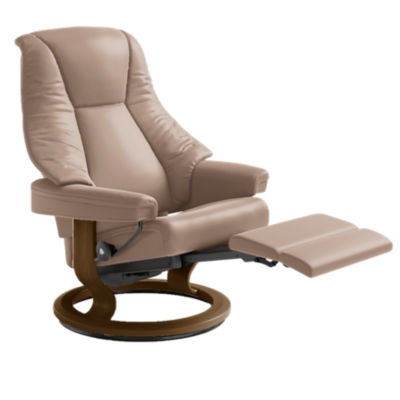 Picture of Stressless Live Chair Medium with LegComfort Base by Ekornes