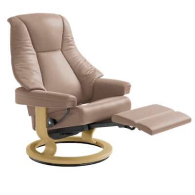 Picture for Stressless Live Chair Medium with LegComfort Base by Ekornes