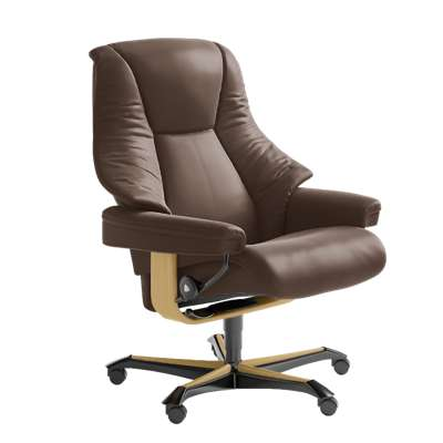 Picture for Stressless Live Office Chair by Ekornes