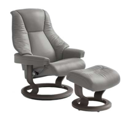 Picture for Stressless Live Chair Small with Classic Base by Ekornes