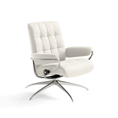 Picture of Stressless London Low-Back Chair by Ekornes