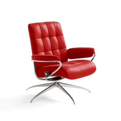 Picture for Stressless London Low-Back Chair by Ekornes
