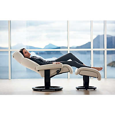 On Sale. Picture Of Stressless Magic Chair ...