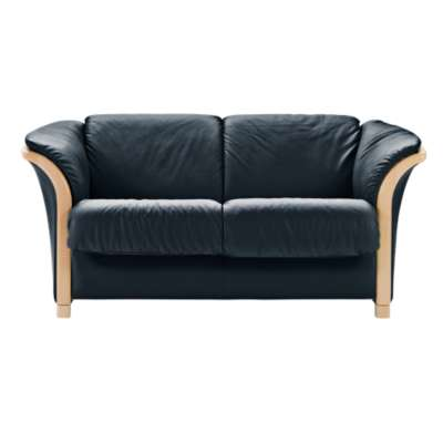 Picture for Manhattan Loveseat by Ekornes