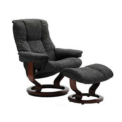Picture of Stressless Mayfair Chair, Fabric by Ekornes
