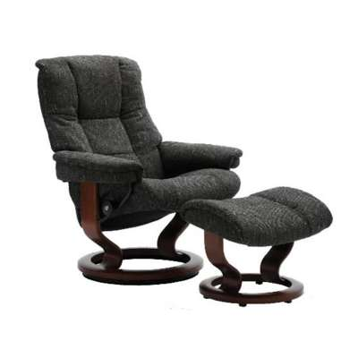 Picture for Stressless Mayfair Chair, Fabric by Ekornes