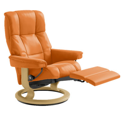 Picture of Stressless Mayfair Chair Medium with LegComfort Base by Ekornes
