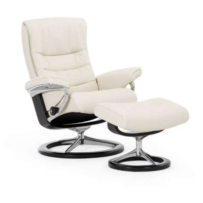 Picture for Stressless Nordic Chair Large with Signature Base by Ekornes