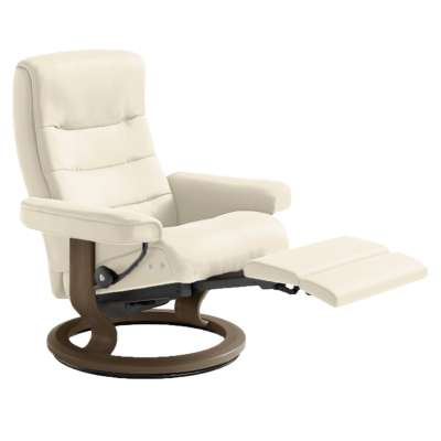 Picture for Stressless Nordic Chair Large with LegComfort Base by Ekornes