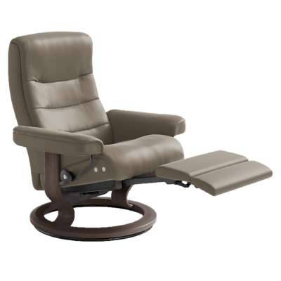 Picture for Stressless Nordic Chair Medium with LegComfort Base by Ekornes