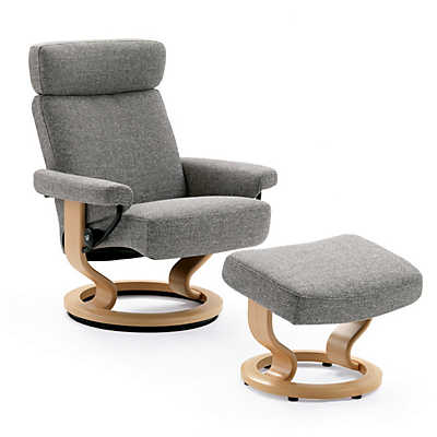 Picture of Stressless Orion Chair, Fabric