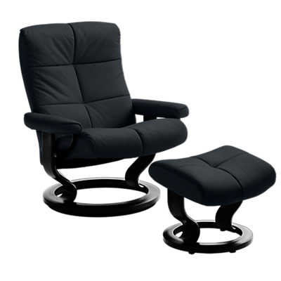 Picture of Stressless Oxford Chair, Medium