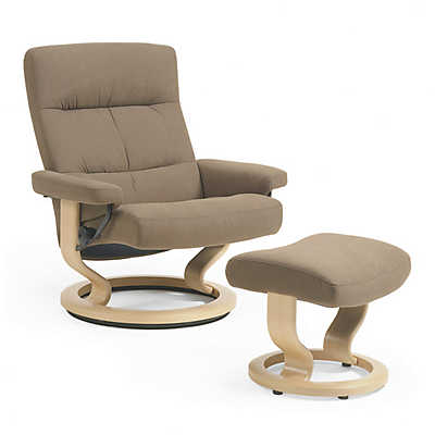 Picture of Stressless Pacific Chair, Fabric