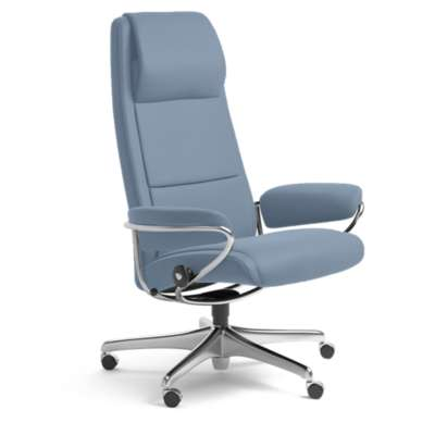 Picture for Stressless Paris High Back Office Chair by Ekornes