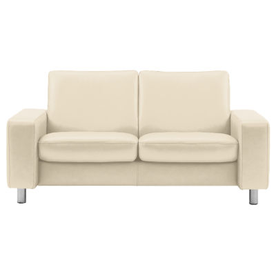 Picture of Stressless Pause Loveseat, Low-back by Ekornes