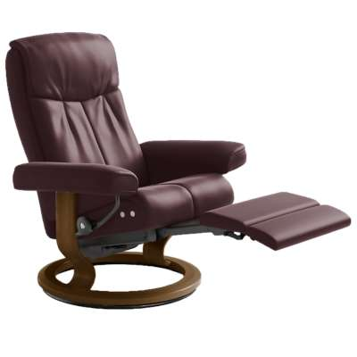 Picture for Stressless Peace Chair Large with LegComfort Base by Ekornes