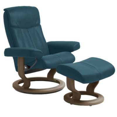 Picture for Stressless Peace Chair Medium with Classic Base by Ekornes