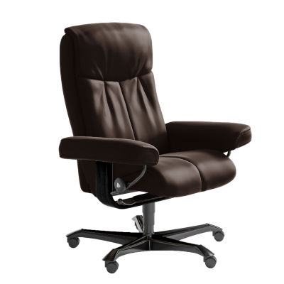 Picture of Stressless Peace Office Chair by Ekornes