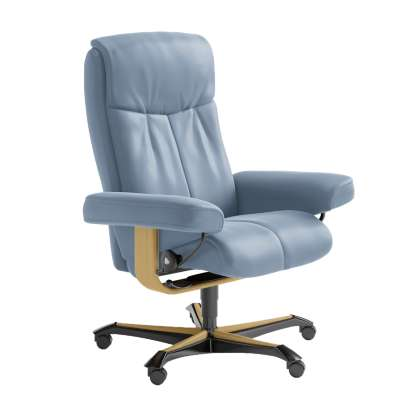 Picture for Stressless Peace Office Chair by Ekornes