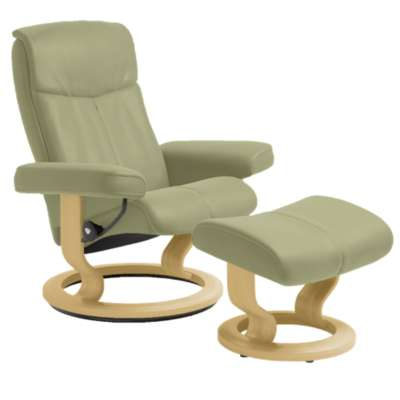 Picture for Stressless Peace Chair Small with Classic Base by Ekornes
