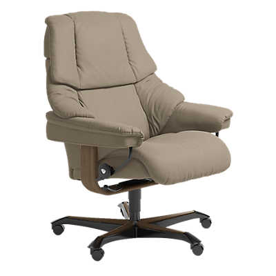 Picture of Stressless Reno Office Chair by Ekornes