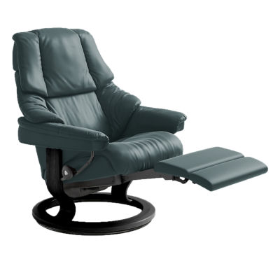 Picture of Stressless Reno Chair Large with LegComfort Base by Ekornes