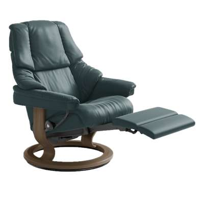 Picture for Stressless Reno Chair Large with LegComfort Base by Ekornes